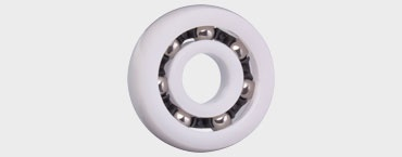 xiros polymer ball bearing
