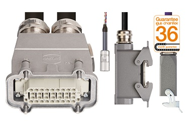 ABB extension cable