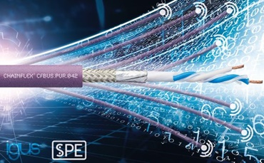 Single Pair Ethernet (SPE)